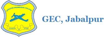 Principal, Government Engineering College, Jabalpur