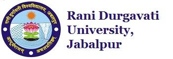 Dean Faculty of Engineering, Rani Durgavati University (Jabalpur University)
